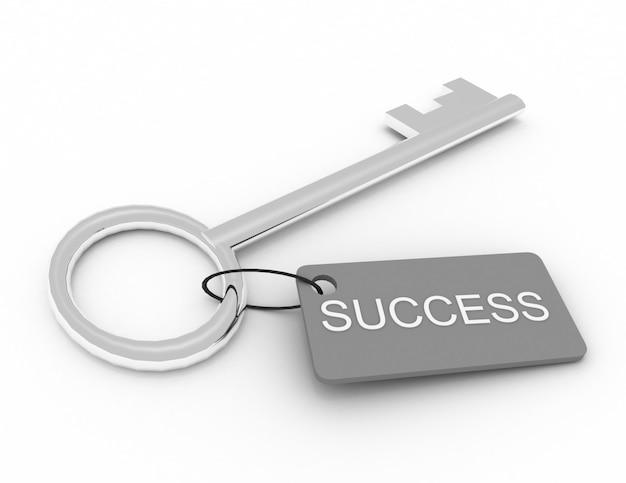 단어 성공의 열쇠