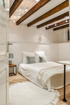 럭셔리 침실 인테리어 디자인