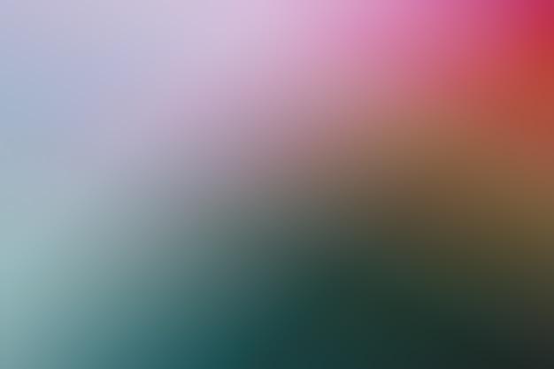 Мягкое небо с облачным фоном в пастельных тонах, абстрактная градация цвета пастель