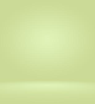 스튜디오 룸, 제품 프레젠테이션 및 배너로 잘 사용되는 파스텔 색상의 부드러운 빈티지 그라디언트 흐림 배경.