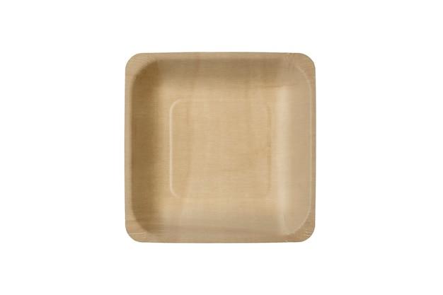 사각 나무 접시, 절연 에코 안전기구
