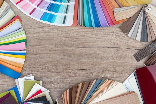 Разнообразие дизайнерских образцов. закрыть