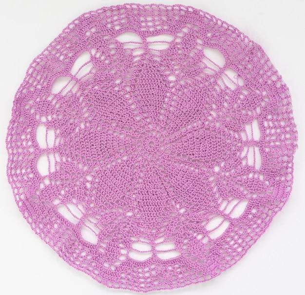 양모 패턴 직물 의류, 니트 소재 공예