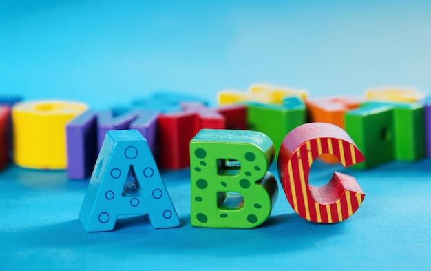 Abc 알파벳 문자, 플라스틱 학교 교육 장난감