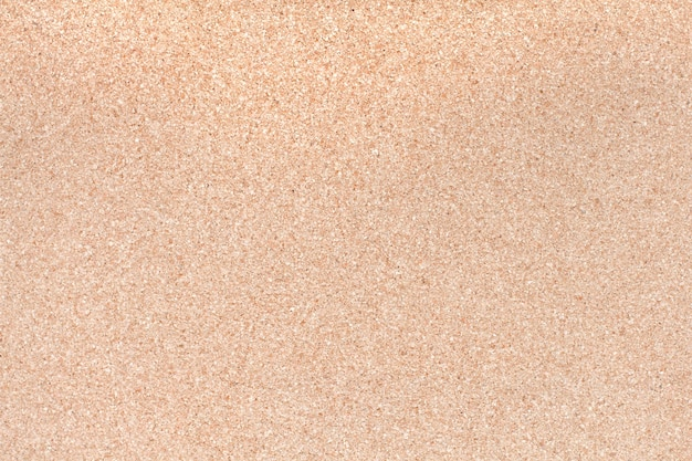 Abrasive beige surface