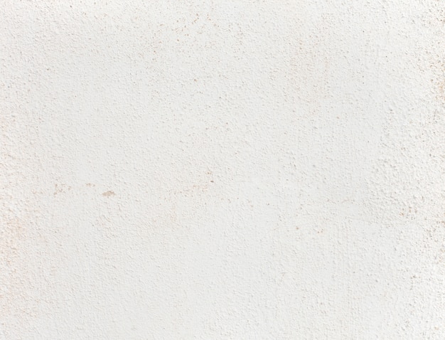 Abrasive white wall