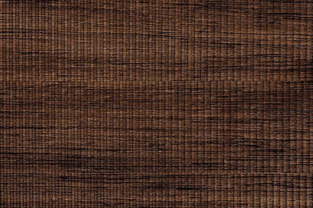 Abric textured background in brown
