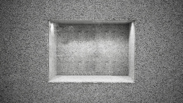 Абстракция серый кадр и фон