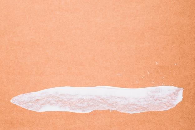 Абстрактная акриловая текстура