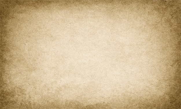 Abstract antique beige background old paper texture for text and design