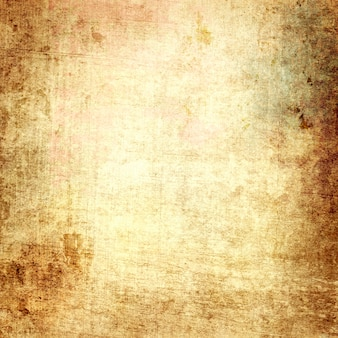 추상 미술 배경, 베이지 색 갈색 장식 grunge 텍스처의 오래 된 종이 복고풍, 거친