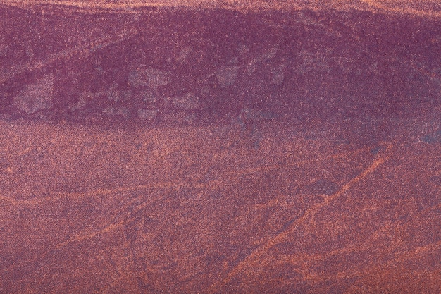 Abstract art background dark red with purple color