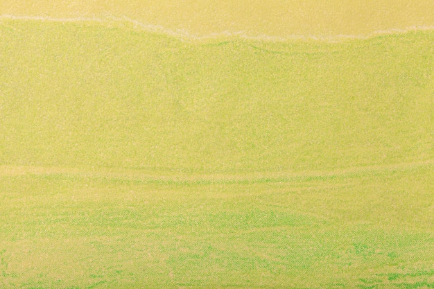 Abstract art background green color. multicolor painting on canvas.