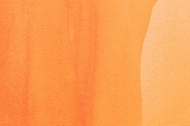 추상 미술 배경 빛 산호와 오렌지 색상