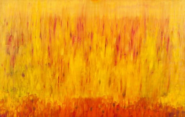 Абстрактное искусство фон масляных красок