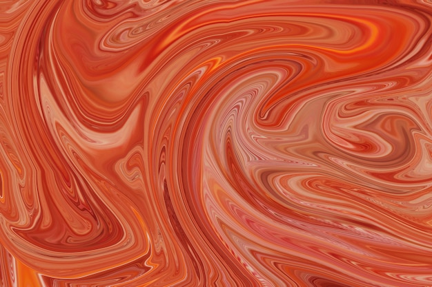 Abstract  art of beautiful paint of marble