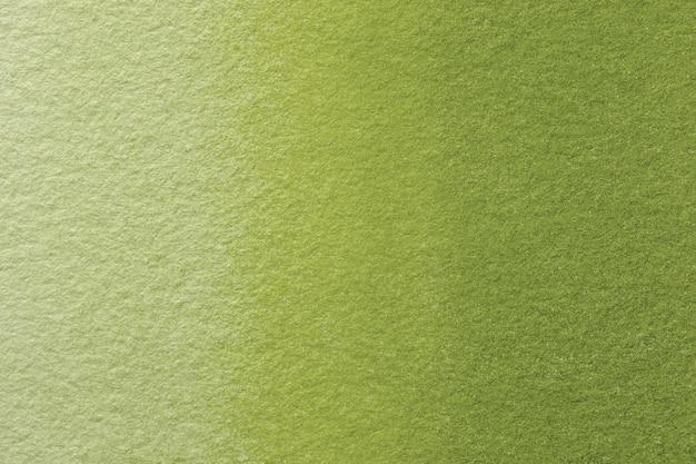 抽象芸術の緑の背景