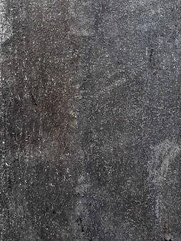 Abstract asphalt dark grey textured background