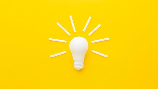 Абстрактный ассортимент с элементами инноваций