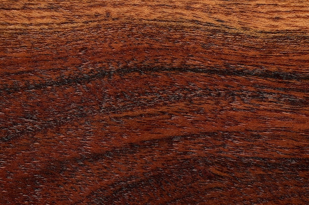 Abstract background of dark brown wooden surface. closeup topview for artworks. high quality photo