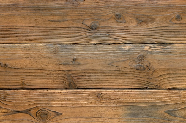 Abstract background of dark wooden boards. closeup topview for artworks. high quality photo