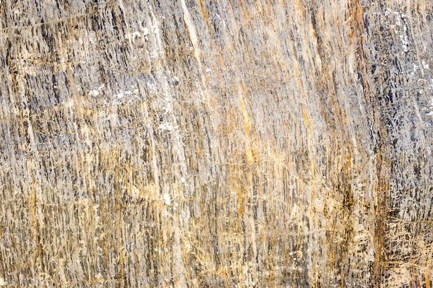 クラックマーブルストーンからの抽象的な背景