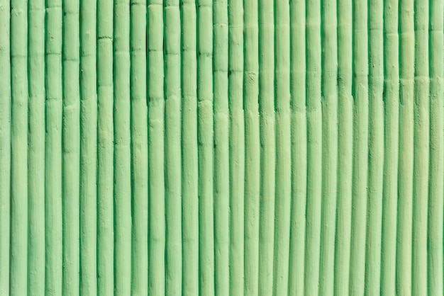 Abstract background from green concrete wall. vintage and retro backdrop.