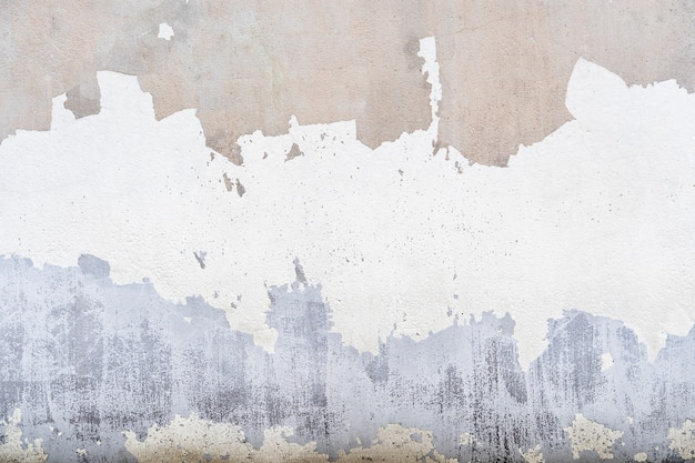 Abstract background from old concrete texture wall.