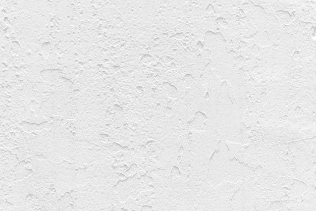 Abstract background from white concrete texture on wall. architecture and building backgro