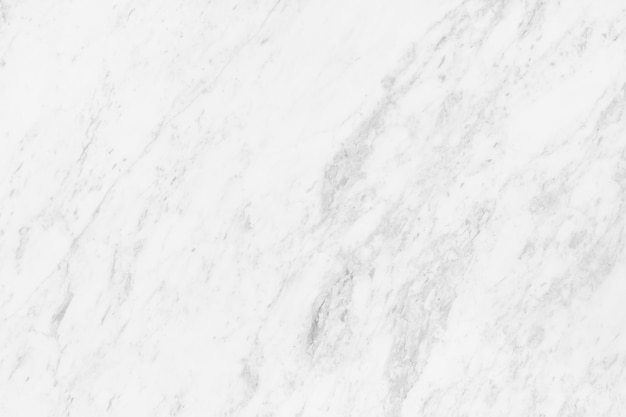 Abstract background from white marble texture with scratched.