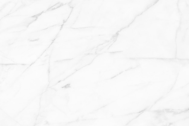 Abstract background from white marble texture with scratched