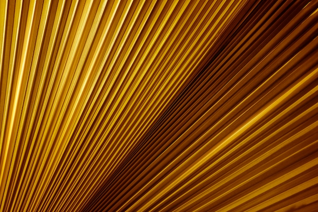 Abstract background gold background