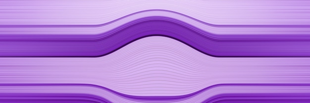 Abstract background horizontal  violet lines. bright festive background.