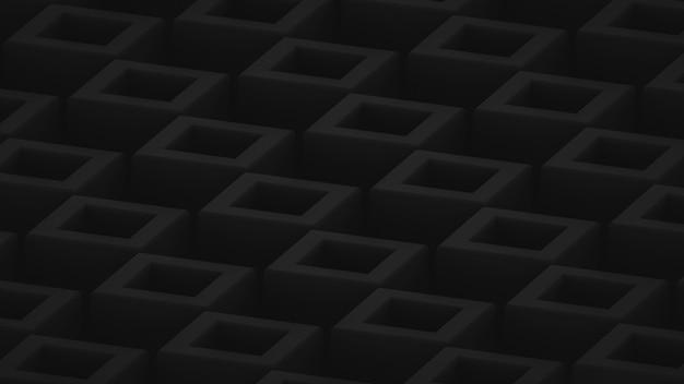 暗い色の抽象的な背景。多孔質材料のクローズアップ