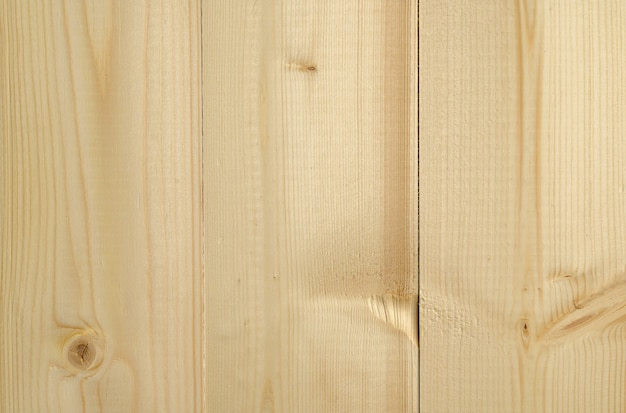 Abstract background of light wooden boards closeup topview for artworks high quality photo