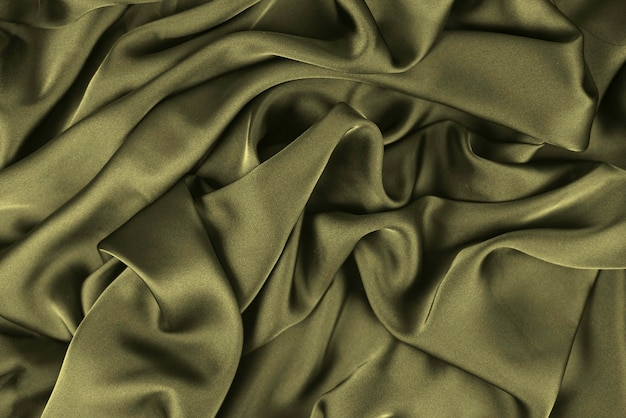 Abstract background luxury cloth or liquid wave or wavy folds of grunge texture or luxurious christmas background or elegant wallpaper background