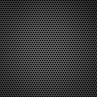 Abstract background of metal. 3d rendering.
