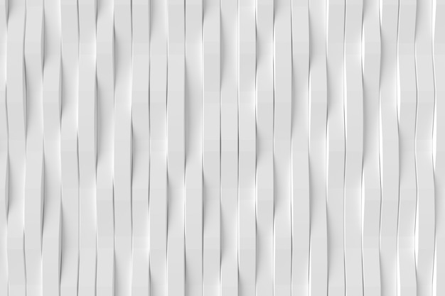 Abstract background of modern wall. 3d rendering.