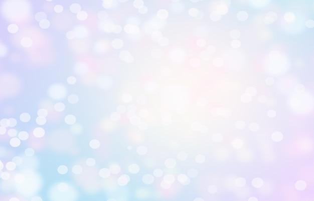 お祝いの色の抽象的な背景。クリスマスカードの背景