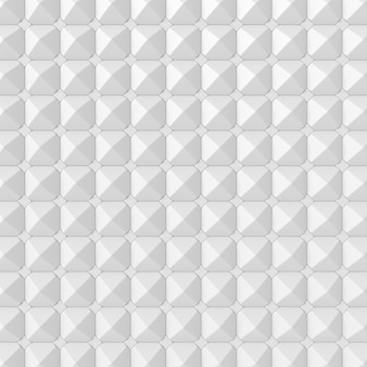 モダンなタイル壁、3 dレンダリングの抽象的な背景。