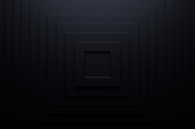 Абстрактный фон прямоугольника
