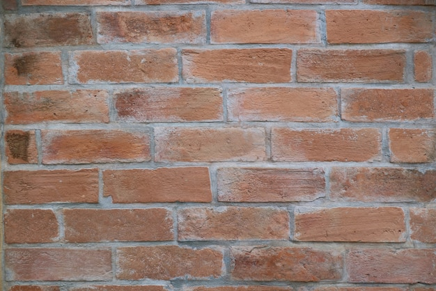 Abstract background, old brick wall. industrial and background concept.