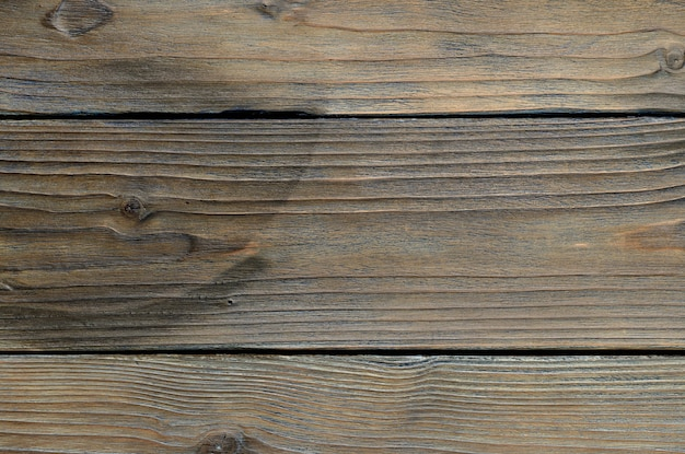Abstract background of old wooden boards closeup topview for artworks high quality photo