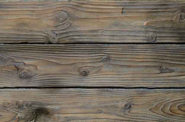 Abstract background of old wooden boards. closeup topview for artworks.