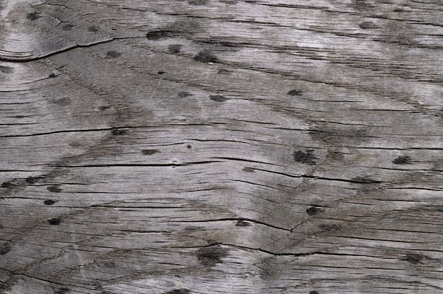 Abstract background of old wooden surface with rain drops. closeup topview