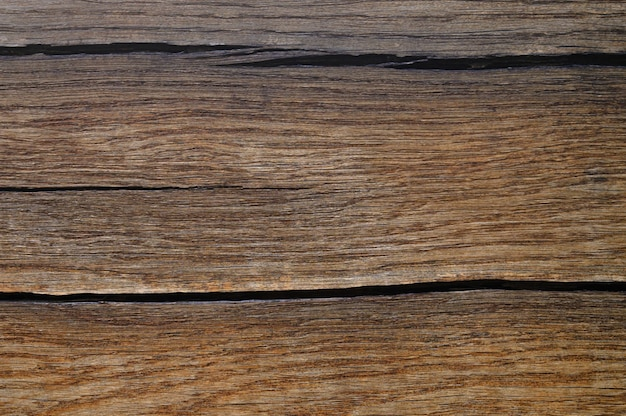 Abstract background of old wooden surface
