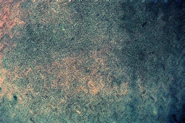 Абстрактный фон. четкие красочные цифровые зигзаги. темная текстура.