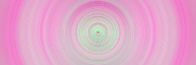Abstract background of spin circle radial motion blur.