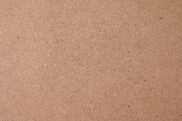 Abstract background and texture of brown paper