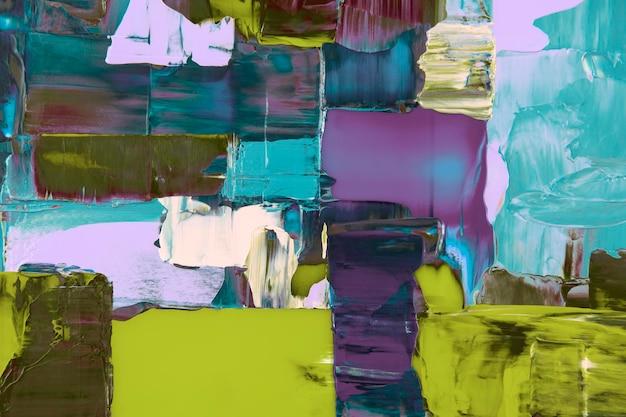 Абстрактный фон обои, текстура акриловой краски в смешанном цвете